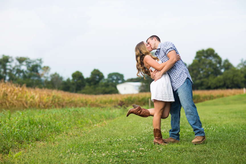 Wedding & Engagement Photographers in Maryland