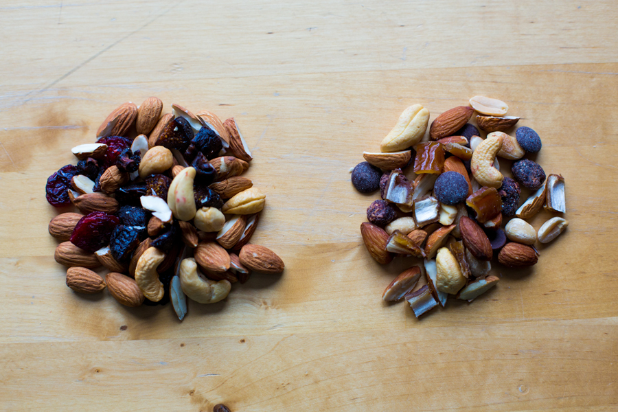 Fruit & Nut TrailMix